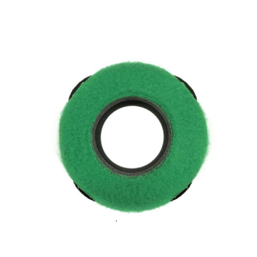 Protetor Ocular Eyecushion Especial Red Cam Bluestar Fleece Verde