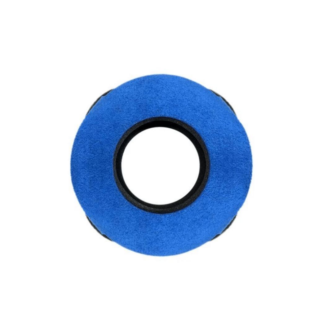 Protetor Ocular Eyecushion Especial Red Cam Bluestar Ultrasuede Azul
