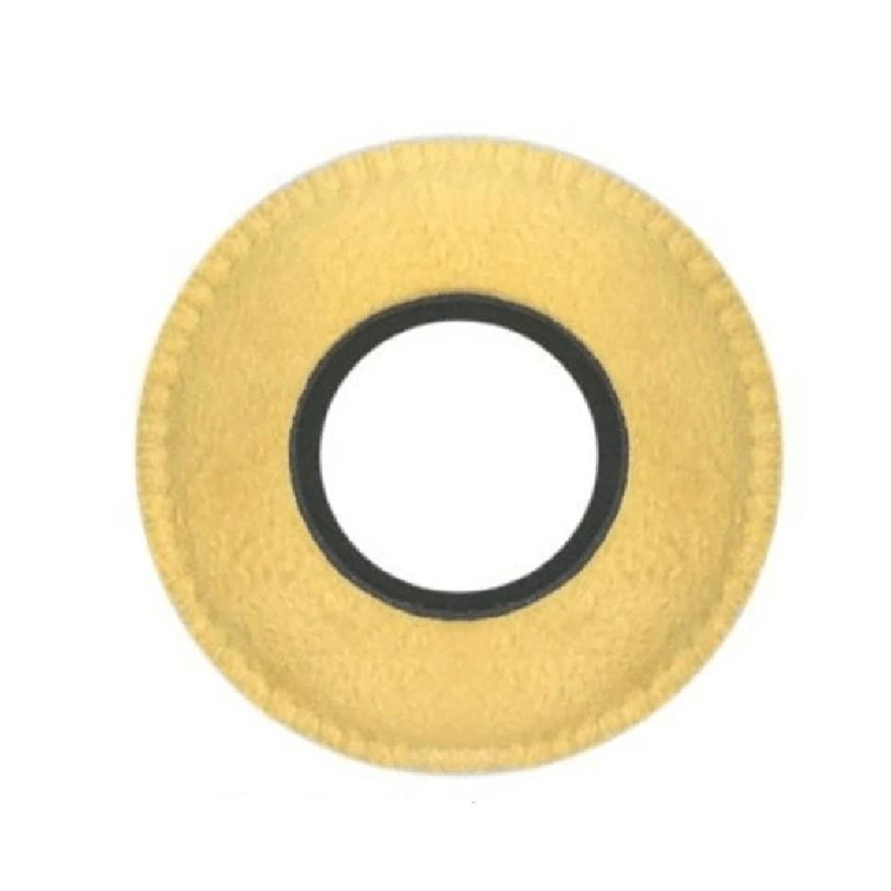Protetor Ocular Eyecushion Redondo Pequeno Bluestar Chamois Bege