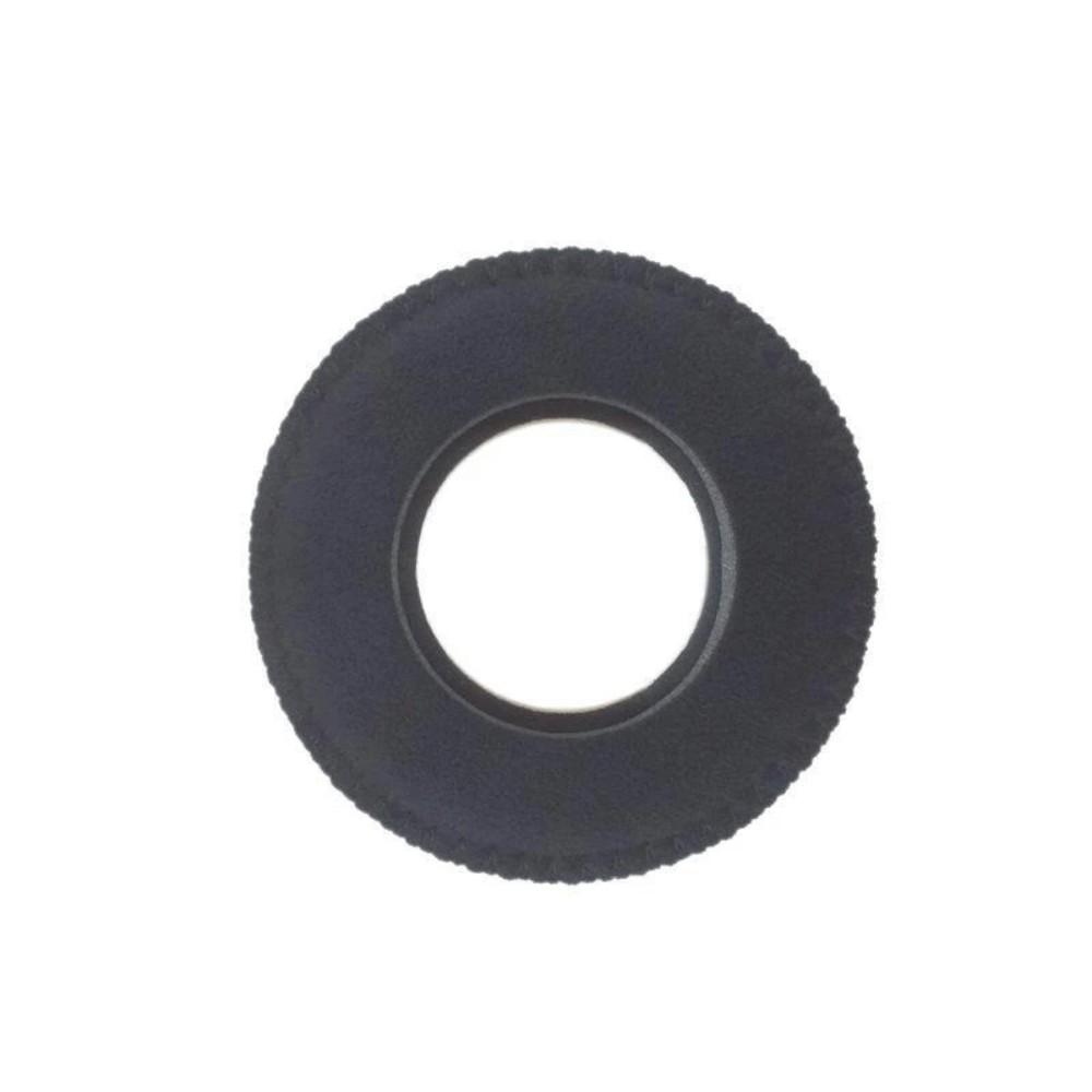 Protetor Ocular Eyecushion Redondo Pequeno Bluestar Ultrasuede Preto