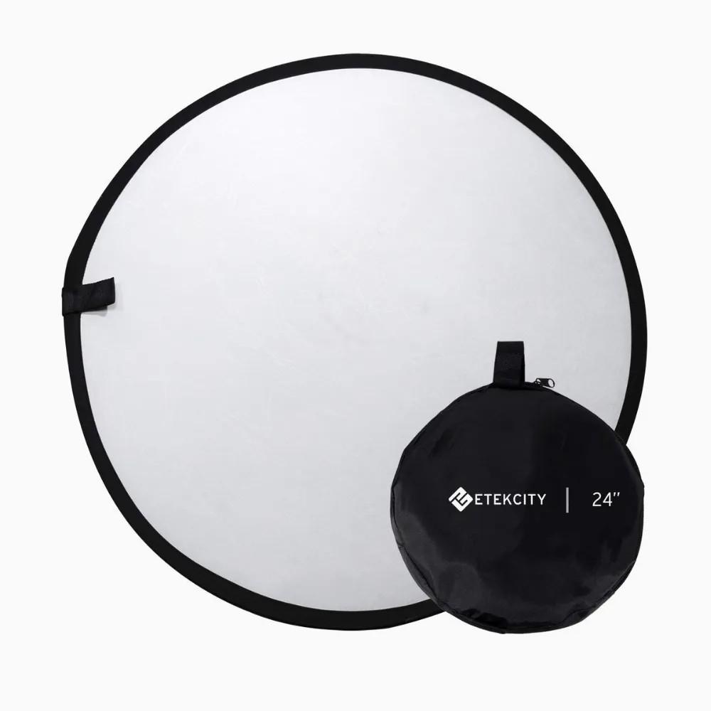 Rebatedor Fotográfico Dobrável 5 em 1 60cm