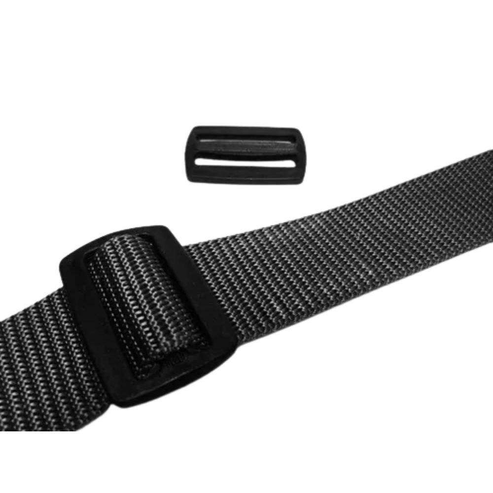 Regulador de nylon para fitas 25mm - Kit com 10unidades  - Casa do Roadie