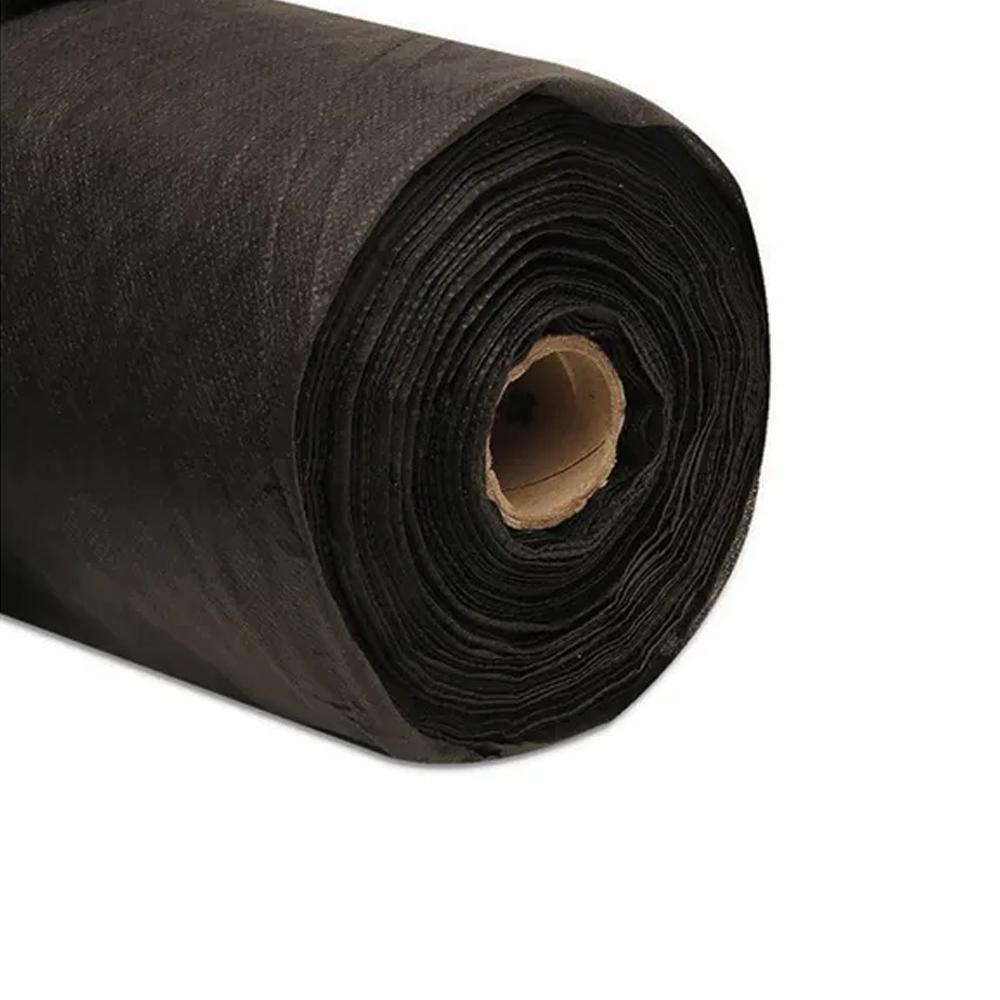 Rolo de TNT Preto gramatura 40 - RL 50m