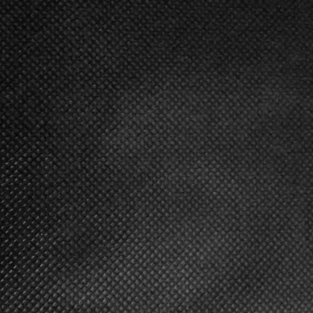Rolo de TNT Preto gramatura 40 - RL 50m  - Casa do Roadie