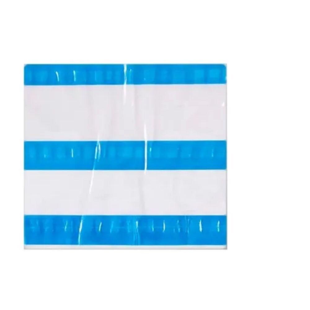 Saco Envelope Para Nota Fiscal 13cm x 15cm - 1000 unidades  - Casa do Roadie