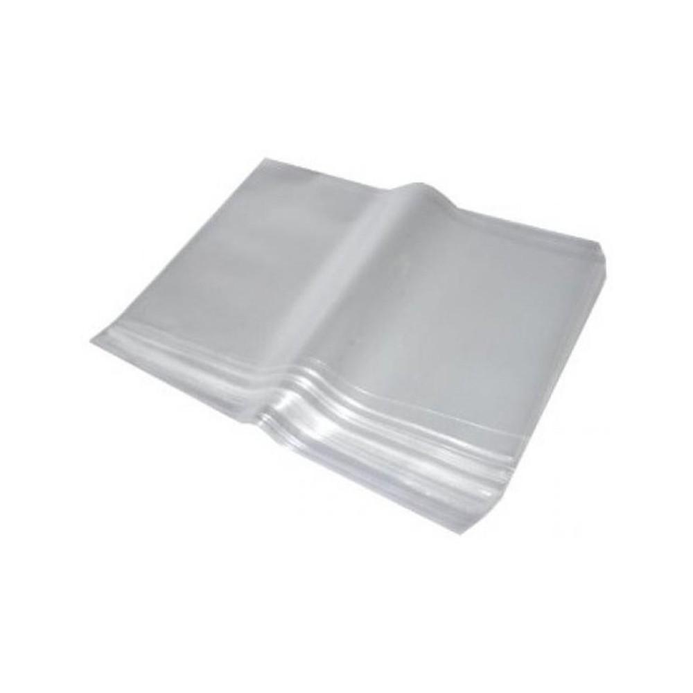 Saco Plástico de Polietileno 25cm x 35cm - 1kg