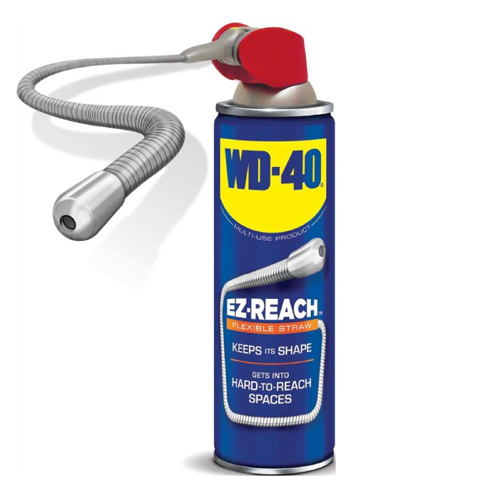 Spray Lubrificante EZ FLEX 400 ml WD-40
