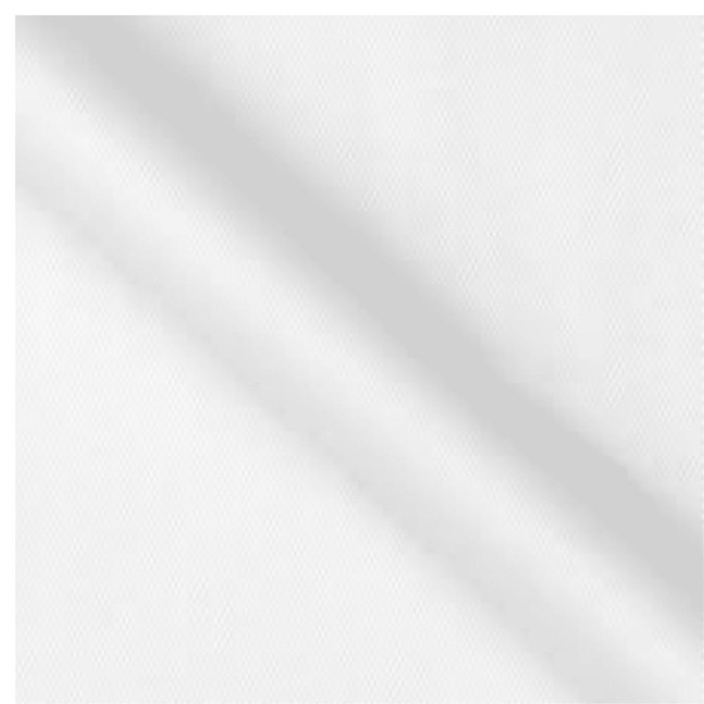 Tecido Brim 1,60m de Altura (Metro Linear) Branco