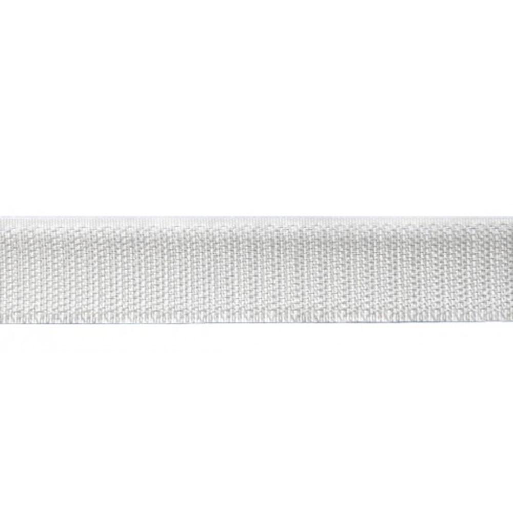 Tira de Contato Adesivo Macho Velfix 50mm X 1m Branca  - Casa do Roadie