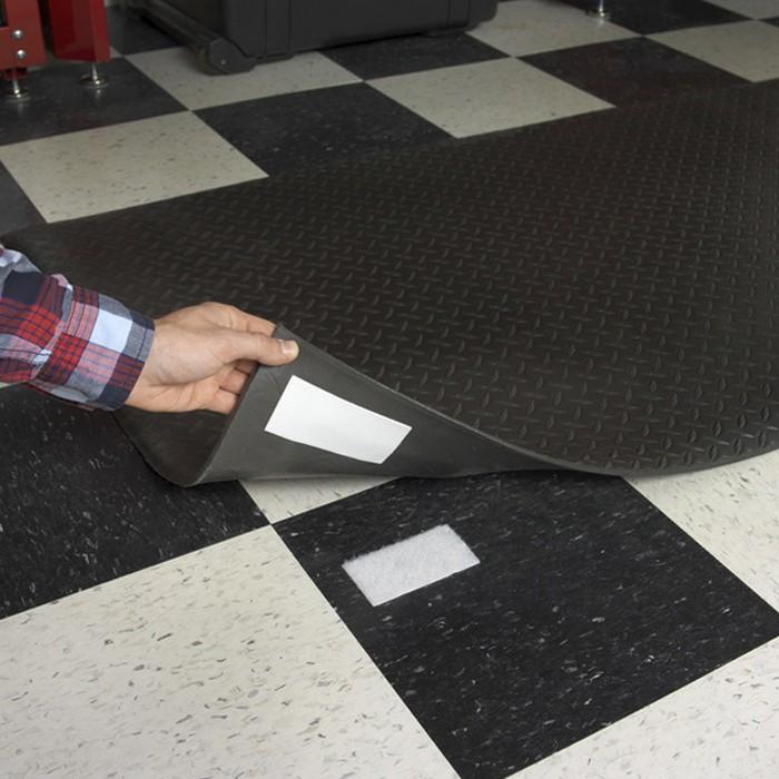 Tira de Contato Autoadesivo Velcro® 90cm X 19mm Branco  - Casa do Roadie