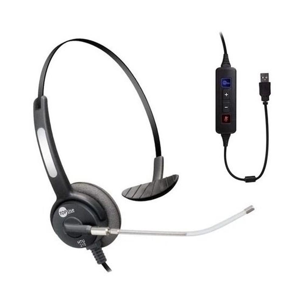 Tubo de voz para headset 2.4mm  - Casa do Roadie