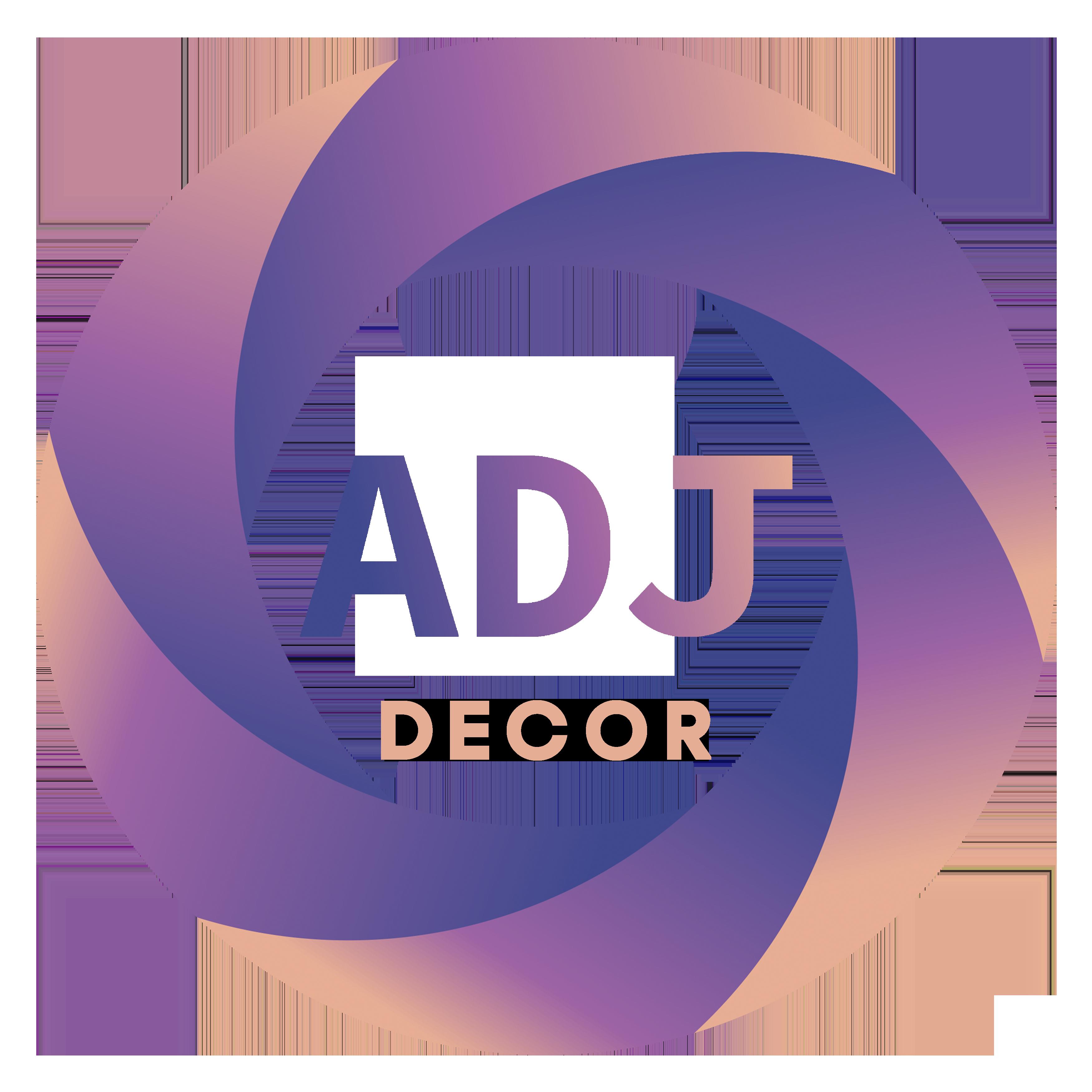ADJ Decor