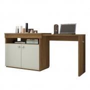 Mesa Escrivaninha Clare Retrátil L01 - ADJ DECOR