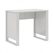 Mesa para Computador Itália D01 Branco - ADJ DECOR