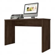 Mesa Para Escritório Parati L01 Avelã - ADJ DECOR