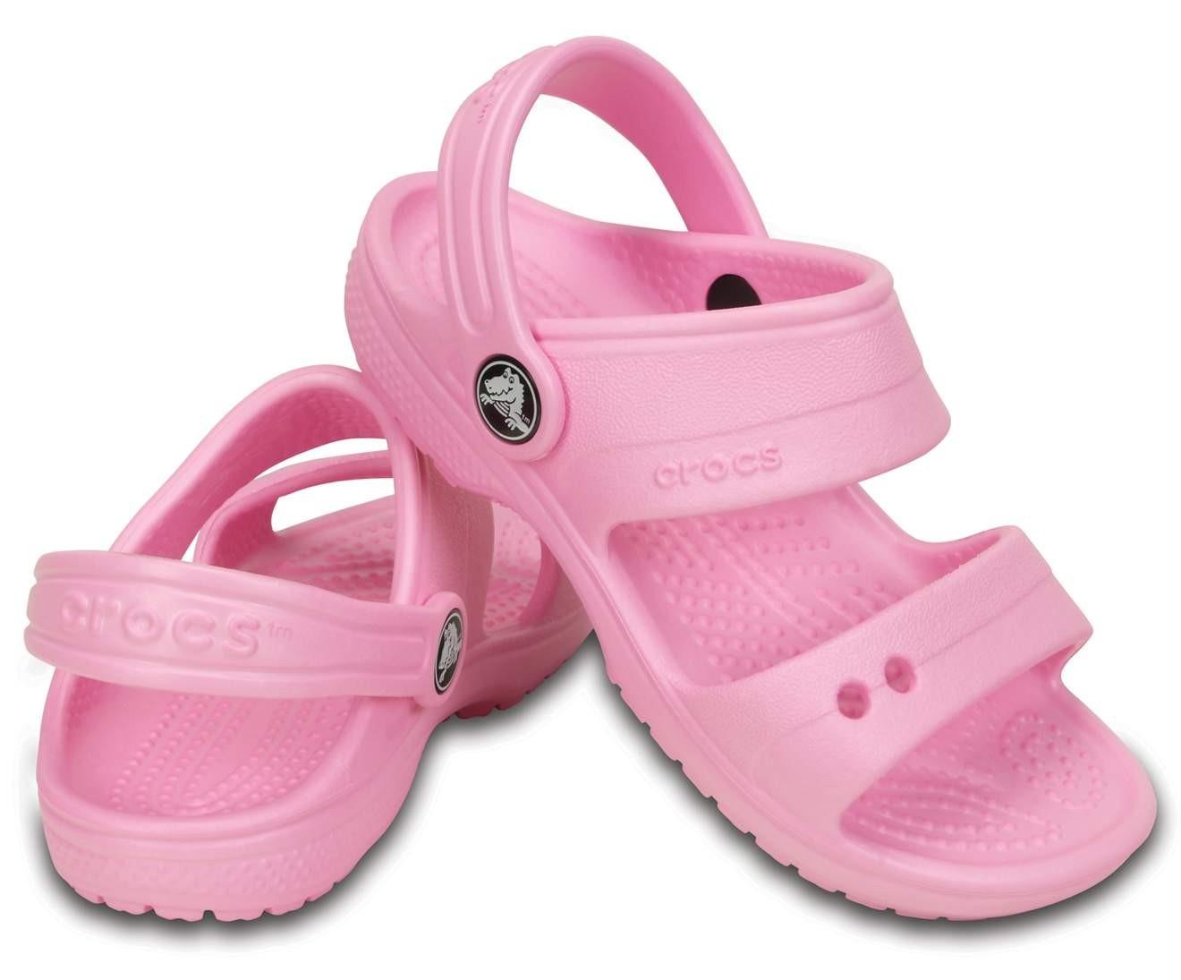 Sandália Crocs Kids' Classic Sandal Infantil