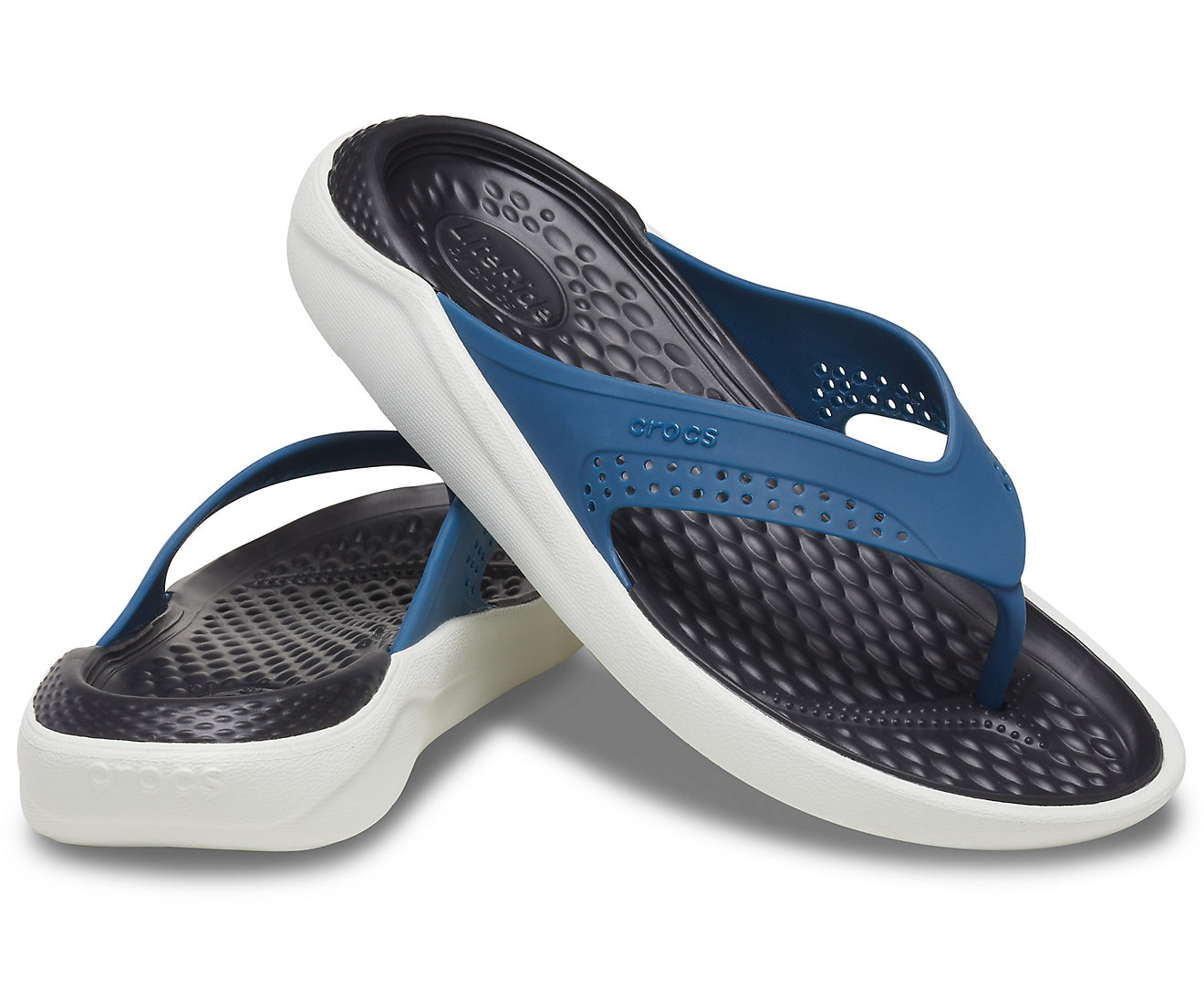 Chinelo Crocs Literide Flip