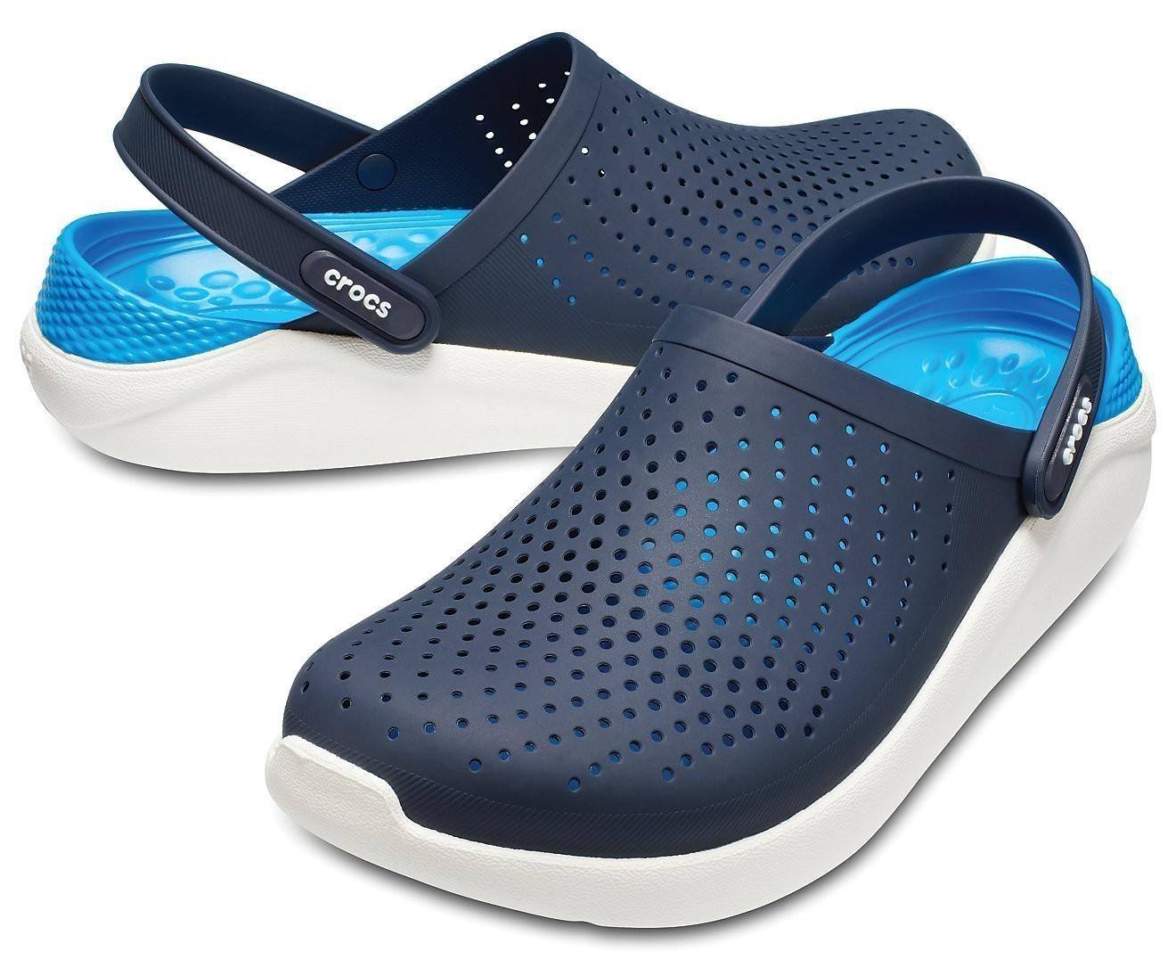Sandália Crocs Literide Clog