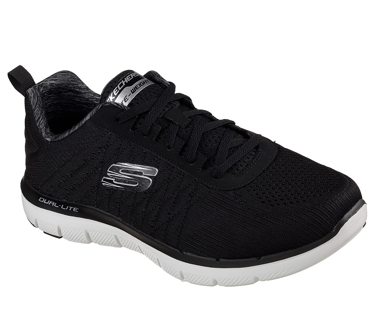 Tenis Skechers Men's Flex Advantage 2.0 - The Happs