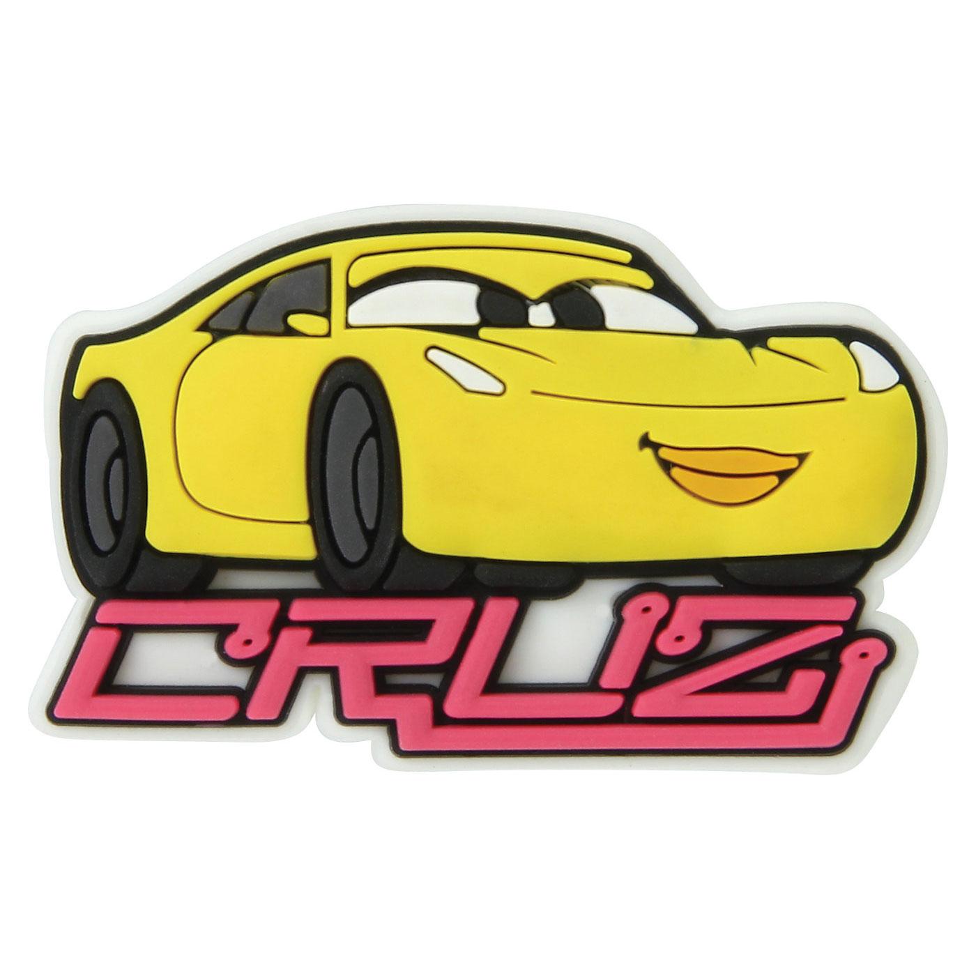 Jibbitz Crocs Cars Cruz