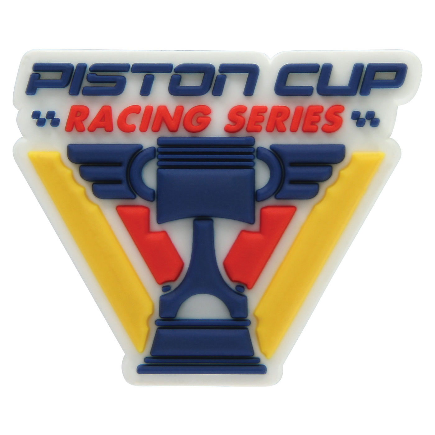 Jibbitz Crocs Cars Piston Cup