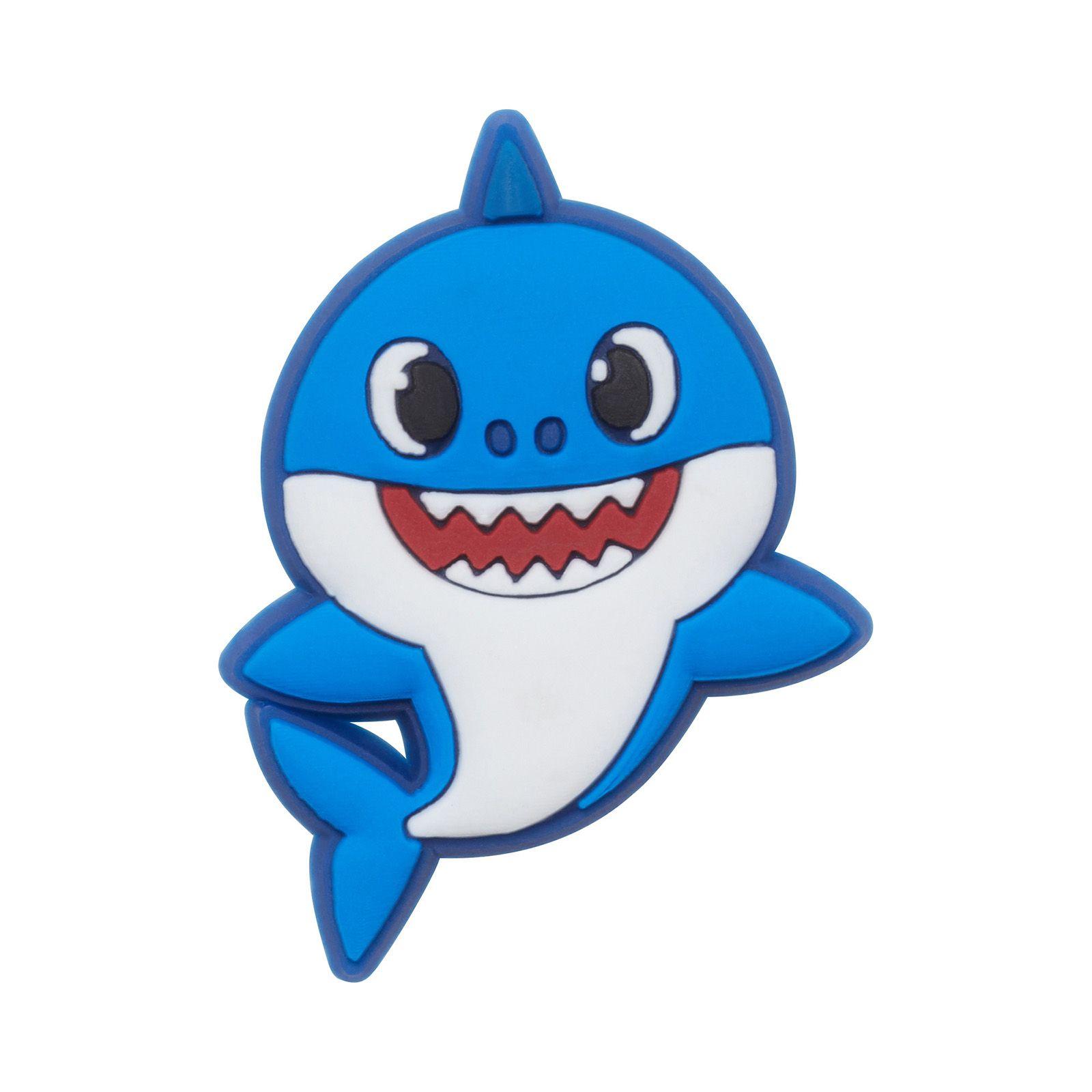 Jibbitz Crocs Daddy Shark