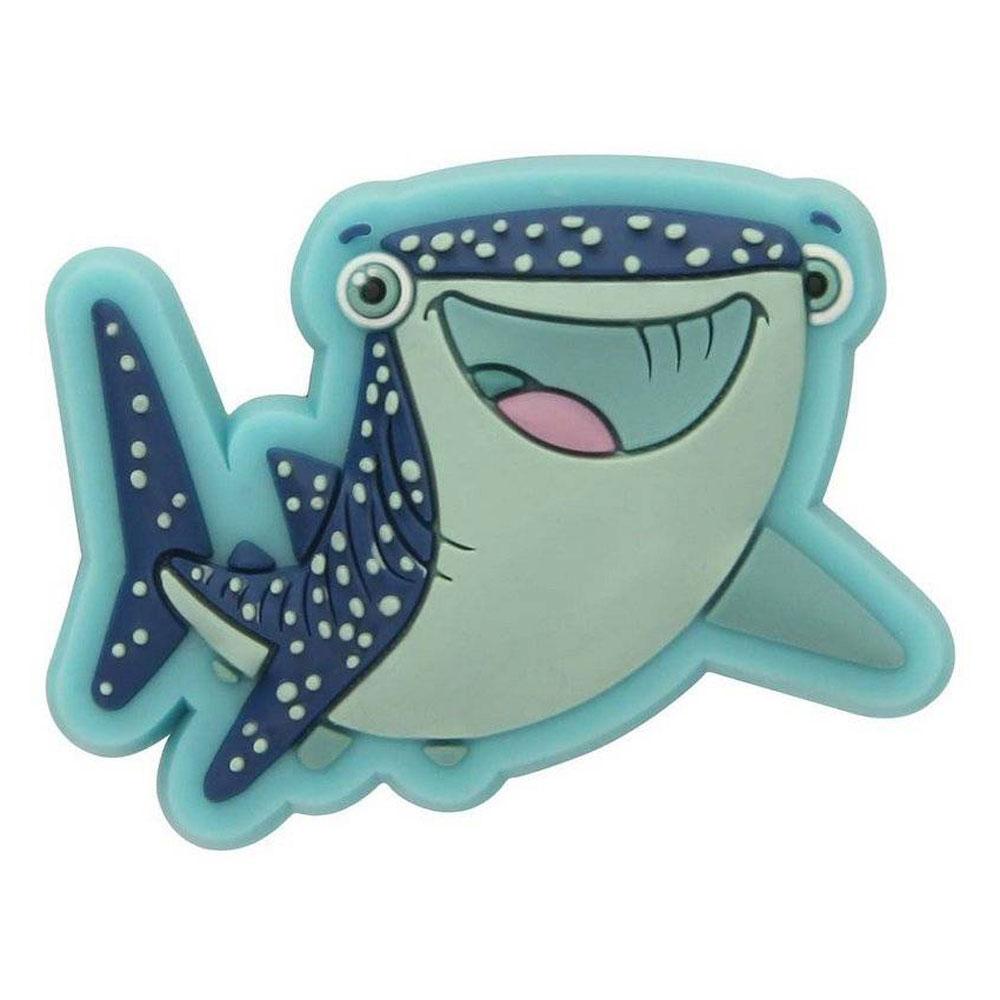 Jibbitz Crocs Tubarão Baleia Destiny