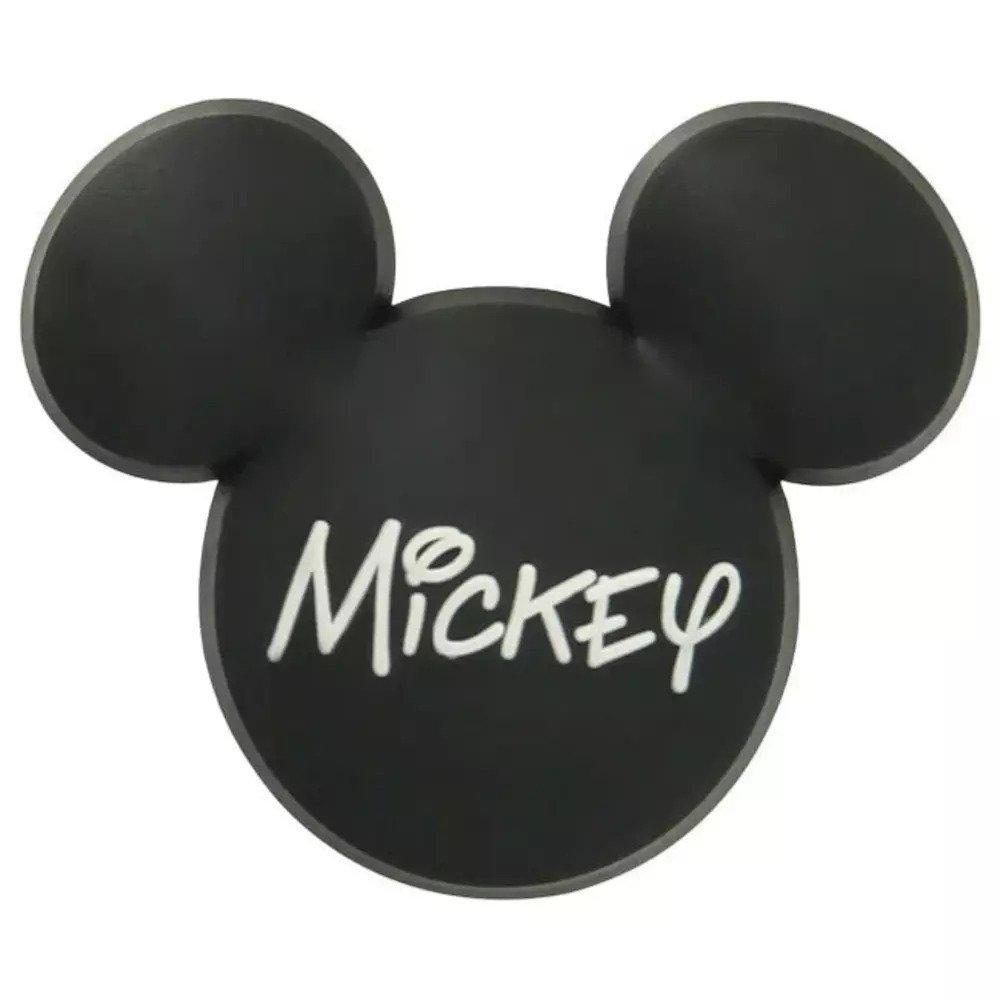 Jibbitz Crocs Mickey Mouse Ears