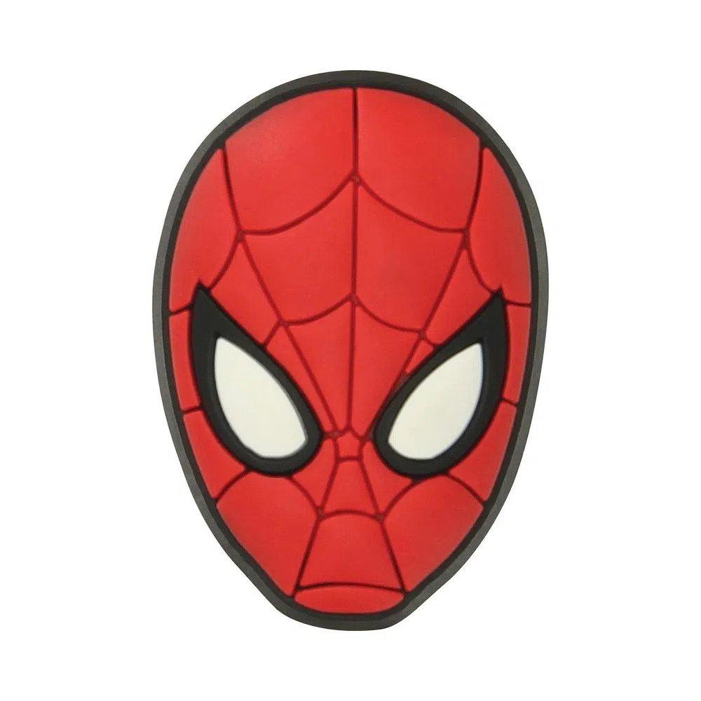 Jibbitz Crocs Ultimate Spiderman Mask