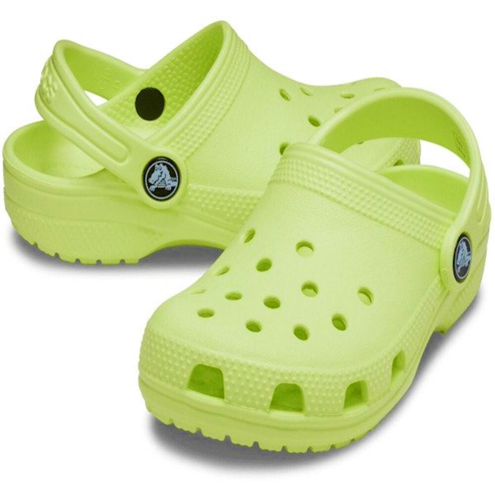 Sandália Crocs Classic Kids Infantil