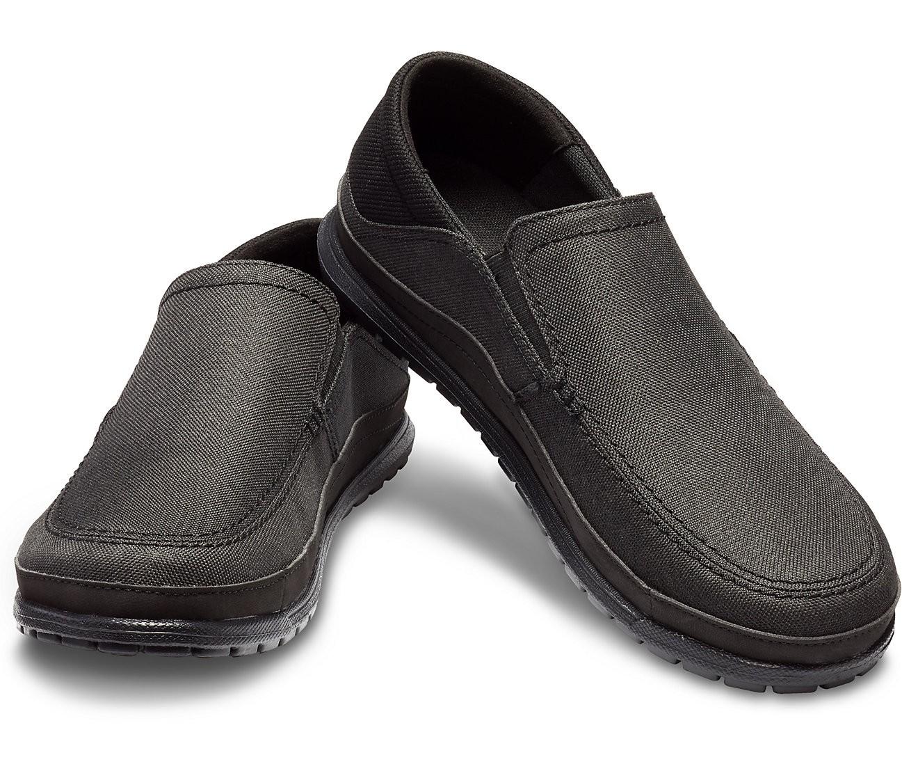 Sapato Crocs Santa Cruz Playa Slip-On
