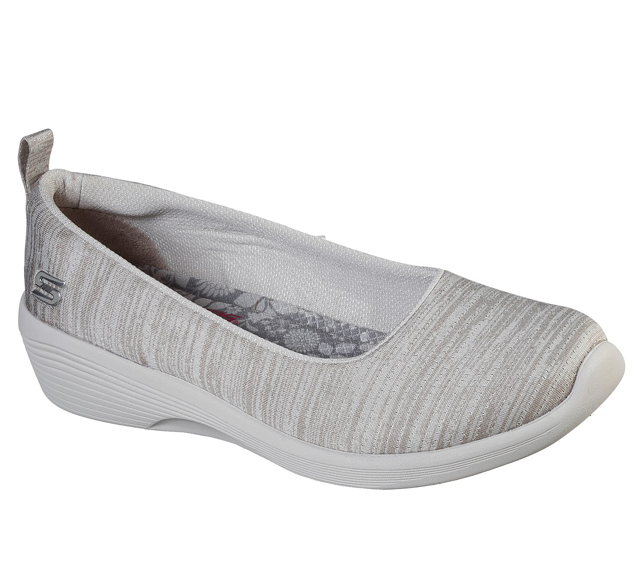 Sapatilha Skechers Arya Different Edge