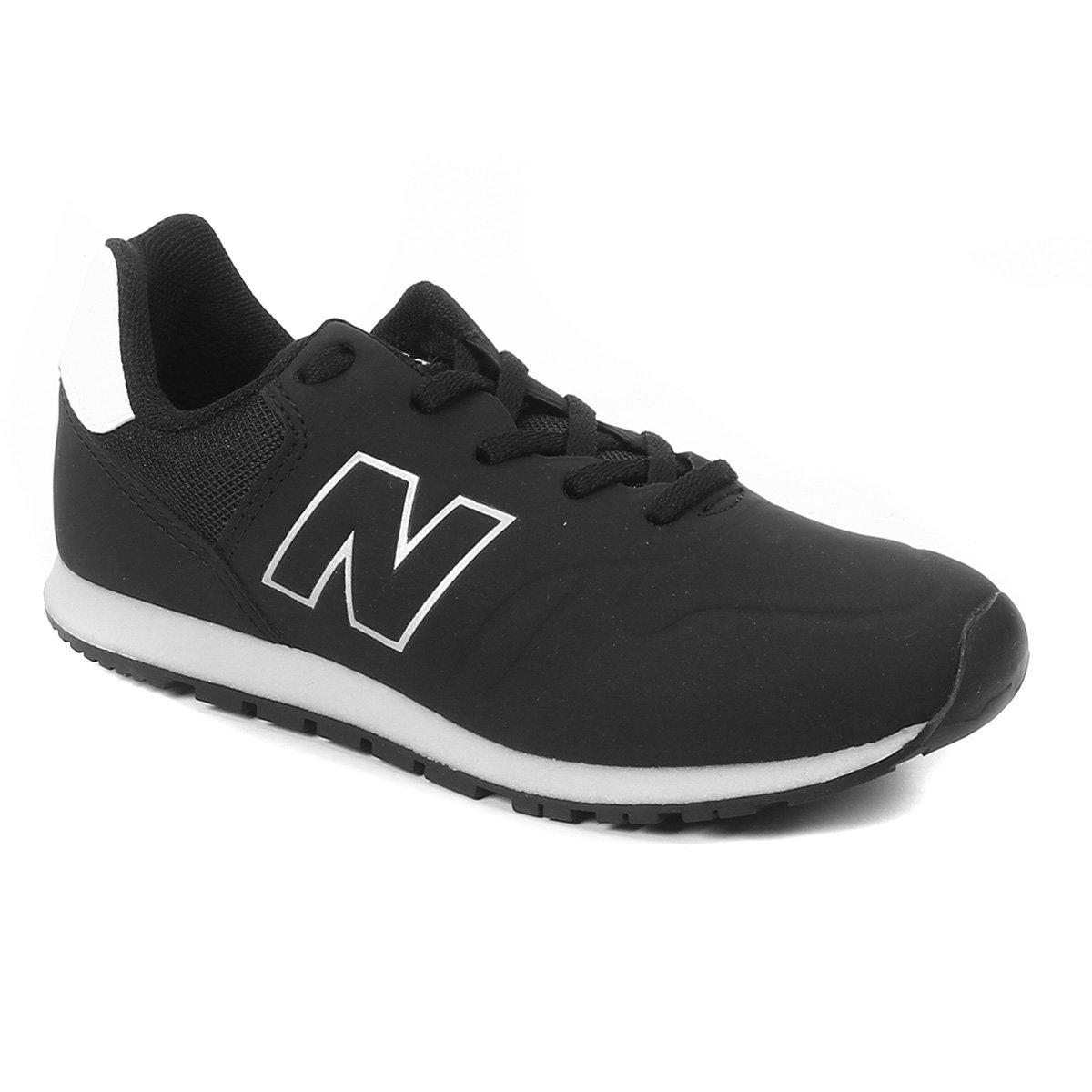 Tênis New Balance Infantil 373