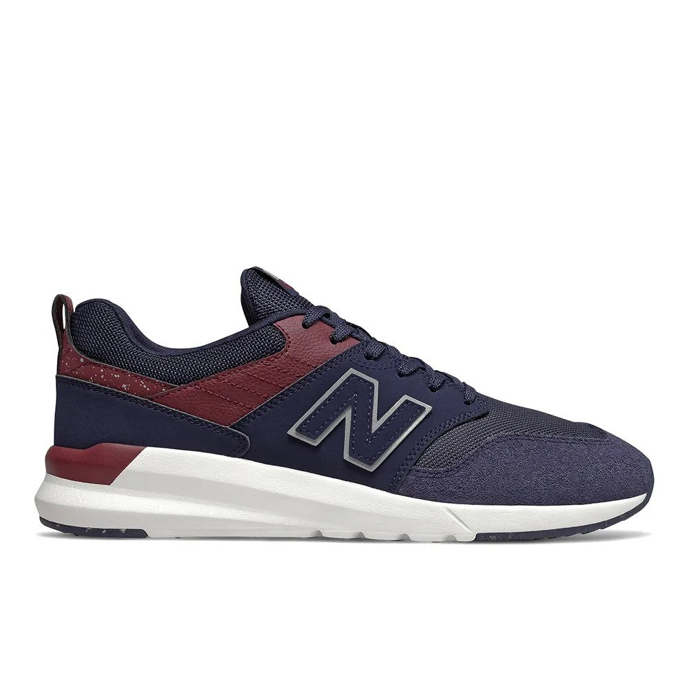 Tênis New Balance MS009 Azul