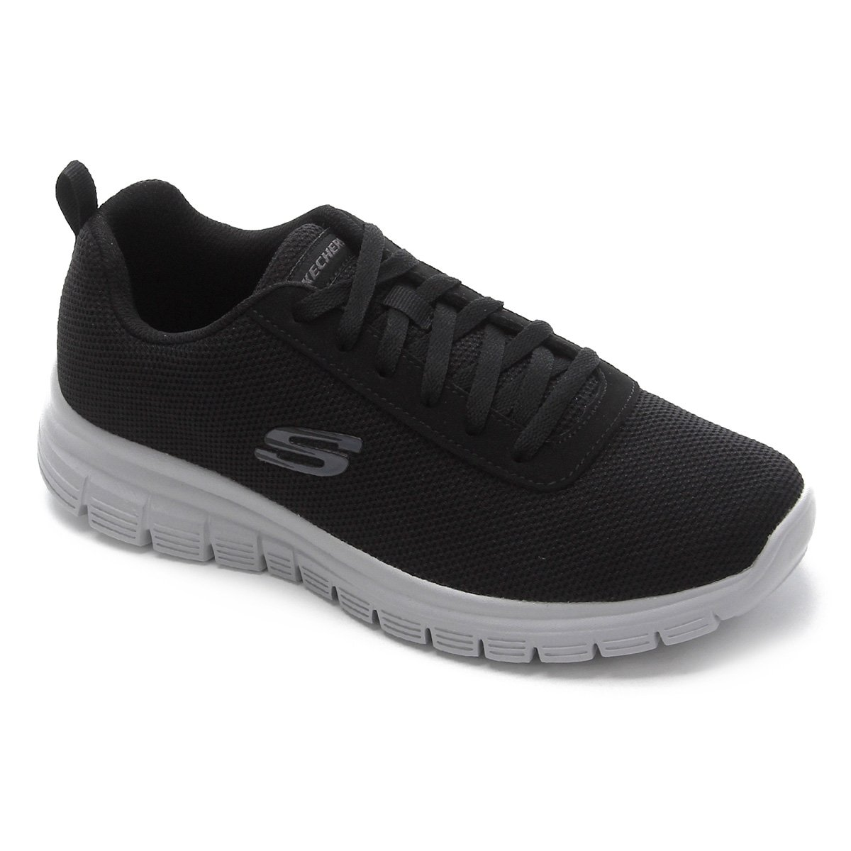 Tênis Skechers Burns Brantley