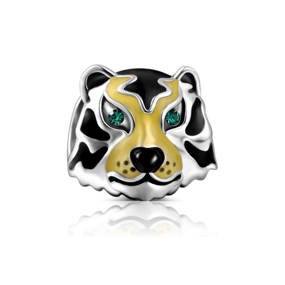 Berloque Tigre Esmaltado