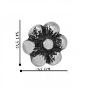 Mini Charm Florzinha