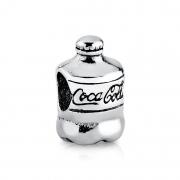 Berloque Garrafinha de Coca