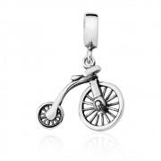 Berloque Bicicleta Antiga