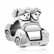 Berloque Carro da Família