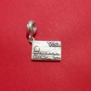 Berloque Cartão de Crédito