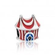 Berloque Circo Esmaltado