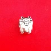 Berloque Gato Da Sorte Japonês