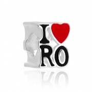 Berloque I Love Rondônia