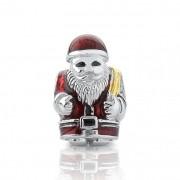 Berloque Papai Noel