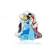 Berloque Príncipe E Princesa