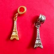 Berloque Torre Eiffel Vii