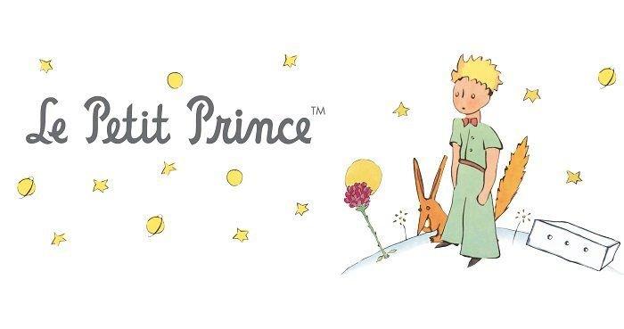 Berloque Pequeno Príncipe Ll