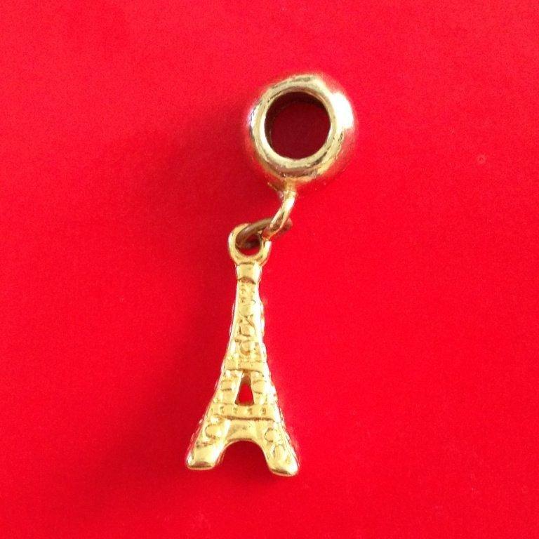 Berloque Torre Eiffel Ix