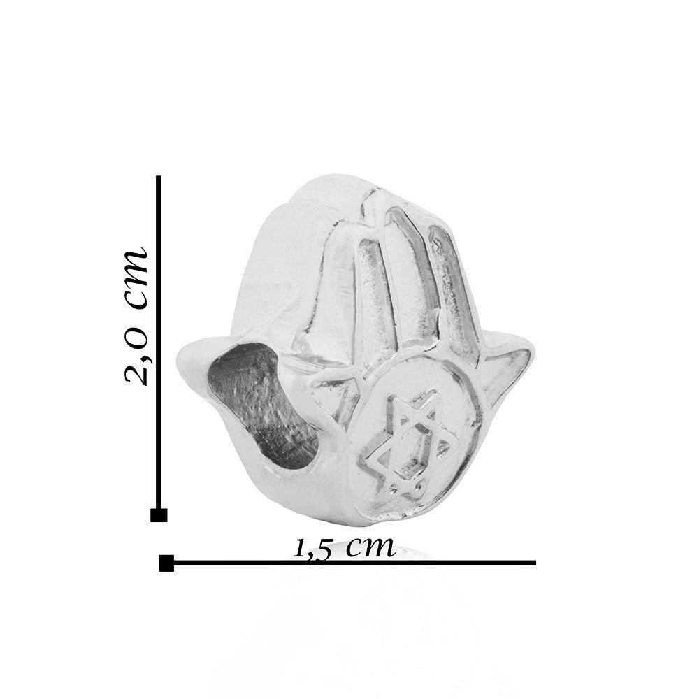 Berloque Mão De Fátima I